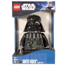 """Часы-будильник """"Дарт Вэйдер"""", LEGO Star Wars"""