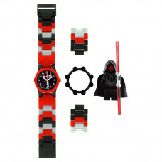 "Часы ""Дарт Мол"", LEGO Star Wars"