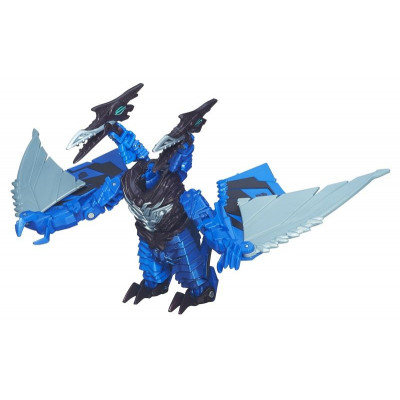 Трансформеры 4 Аттакеры - Боевой динобот Стрейф, a6147-a6164 Hasbro