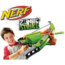 Бластер Зомби Арбалет NERF, a6558 Hasbro