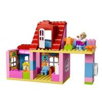 Кукольный домик 10505, lego duplo