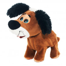 Интерактивный щенок Тошка